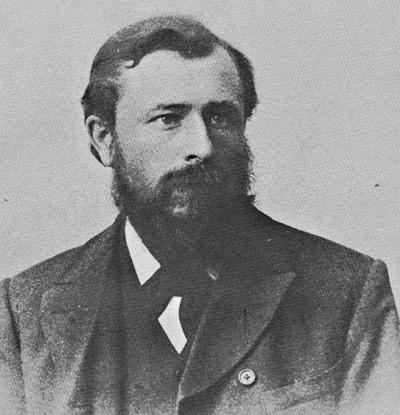 c 1903 JOHN WESTON